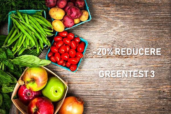 Greentest Romania
